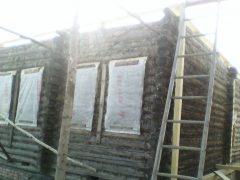 IMG 20140618 085816 240x180 - Пристройка и двухскатная крыша в г. Кохма