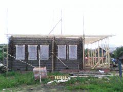 IMG 20140618 125646 240x180 - Пристройка и двухскатная крыша в г. Кохма