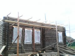 IMG 20140618 143933 240x180 - Пристройка и двухскатная крыша в г. Кохма
