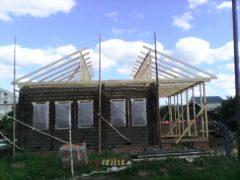 IMG 20140618 171212 240x180 - Пристройка и двухскатная крыша в г. Кохма