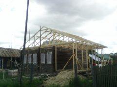 IMG 20140619 112207 240x180 - Пристройка и двухскатная крыша в г. Кохма