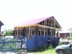 IMG 20140702 115737 240x180 - Пристройка и двухскатная крыша в г. Кохма