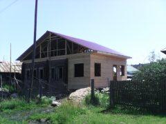 IMG 20140702 115814 240x180 - Пристройка и двухскатная крыша в г. Кохма