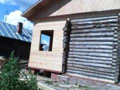 IMG 20140707 122710 240x180 - Пристройка и двухскатная крыша в г. Кохма