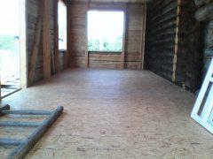 IMG 20140707 122741 240x180 - Пристройка и двухскатная крыша в г. Кохма