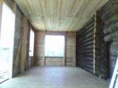 IMG 20140707 122748 240x180 - Пристройка и двухскатная крыша в г. Кохма