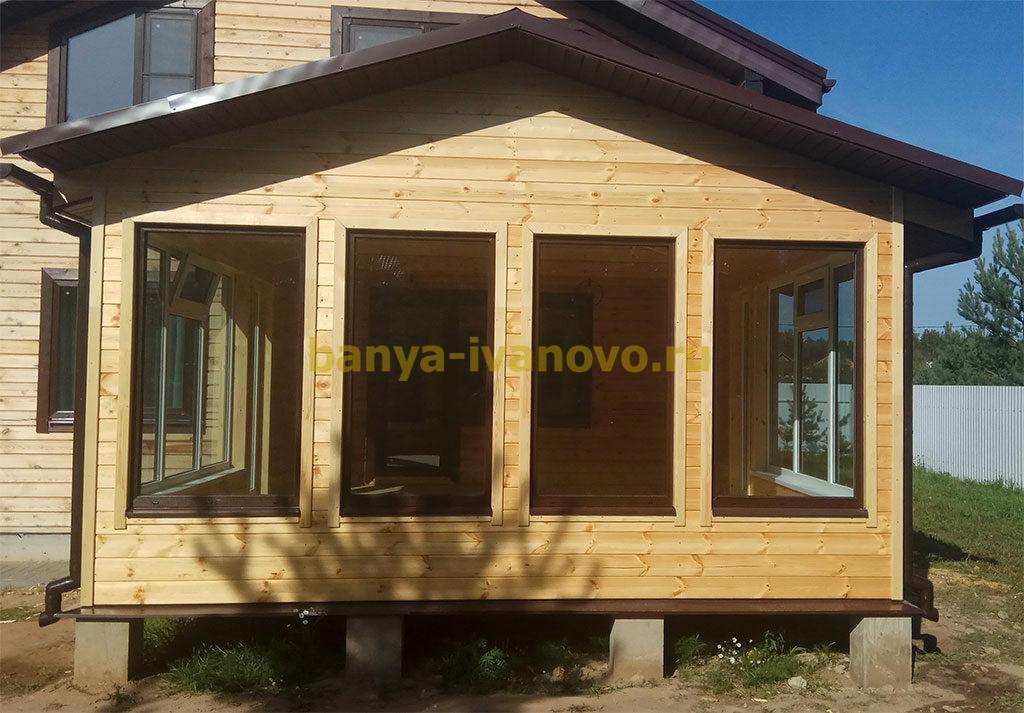 fgfgdgrtert4 1024x713 - Отделка каркасного дома в Иваново и Ивановской области