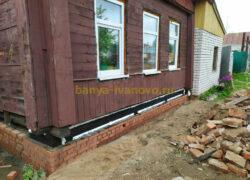 IMG 20190808 162457 250x180 - Замена фундамента и нижних венцов в м. Соснево