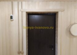 IMG 20191021 094059 250x180 - Каркасная баня под ключ в д. Афанасово