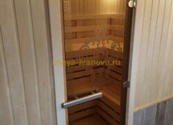 IMG 20191021 094213 250x180 - Каркасная баня под ключ в д. Афанасово