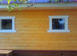 IMG 20130624 080829 300x220 - Наружная отделка дома блок-хаусом