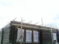 IMG 20140618 143926 240x180 - Пристройка и двухскатная крыша в г. Кохма