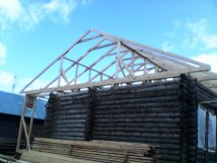 IMG 20140619 112036 240x180 - Пристройка и двухскатная крыша в г. Кохма