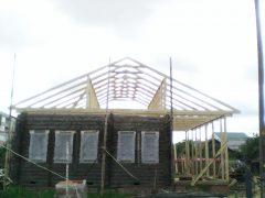 IMG 20140619 112142 240x180 - Пристройка и двухскатная крыша в г. Кохма
