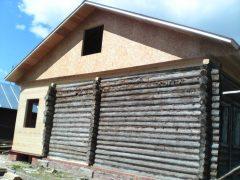 IMG 20140707 122656 240x180 - Пристройка и двухскатная крыша в г. Кохма