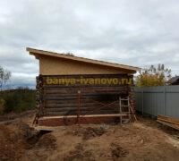 IMG 20170930 123639 HDR 200x180 - Сборка сруба бани в Иваново и Ивановской области
