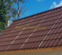 krovlya bani 200x180 - Кровля для бани. Чем покрыть крышу бани?