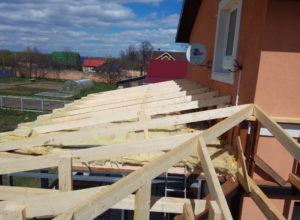 IMG 20170503 121356 300x220 - Строительство веранды и навеса под машину в д. Иванково