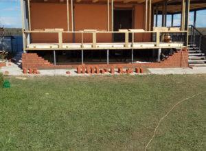 IMG 20170512 160726 300x220 - Строительство веранды и навеса под машину в д. Иванково