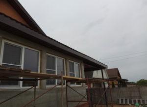 IMG 20170605 152215 300x220 - Строительство веранды и навеса под машину в д. Иванково