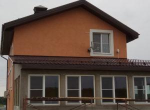 IMG 20170605 152447 300x220 - Установка снегозадержателей на крышу