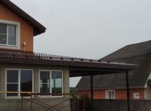 IMG 20170605 152449 300x220 - Установка снегозадержателей на крышу