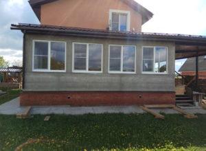 IMG 20170607 090207 300x220 - Строительство веранды и навеса под машину в д. Иванково