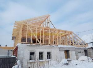 IMG 20180208 122548 300x220 - Двухскатная крыша на ул. 3-Санаторная.