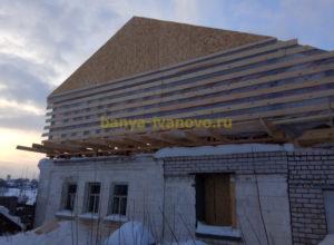 IMG 20180209 162443 300x220 - Двухскатная крыша на ул. 3-Санаторная.