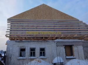 IMG 20180209 162506 300x220 - Двухскатная крыша на ул. 3-Санаторная.
