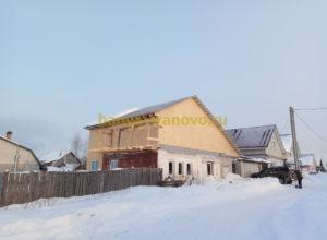IMG 20180221 090234 300x220 - Двухскатная крыша на ул. 3-Санаторная.
