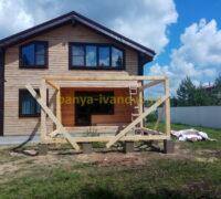 IMG 20180709 121858 200x180 - Каркасная пристройка к дому в Иваново и Ивановской области