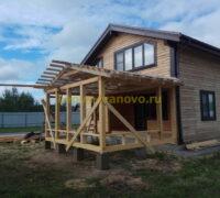IMG 20180710 161550 200x180 - Каркасная пристройка к дому в Иваново и Ивановской области