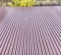 IMG 20170930 120847 HDR 200x180 - Кровля для бани. Чем покрыть крышу бани?