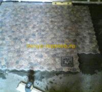 pol plitka 200x180 - Бани под ключ в Иванове и Ивановской области