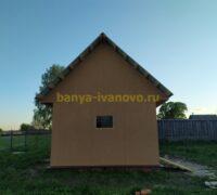 IMG 20190517 195147 200x180 - Каркасная баня в д. Горшково - фото отчет