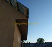 IMG 20190517 195156 200x180 - Каркасная баня в д. Горшково - фото отчет