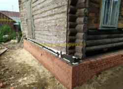 IMG 20190808 162516 250x180 - Замена фундамента и нижних венцов в м. Соснево
