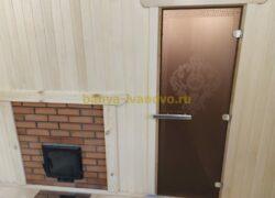 IMG 20191021 093920 250x180 - Каркасная баня под ключ в д. Афанасово